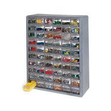 Multi Drawer Storage Cabinet Stack On Multi Drawer Storage Cabinet U2014 18 Drawer 14 7 8in X 6 3