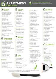 home design checklist apartment shopping list best home design ideas stylesyllabus us