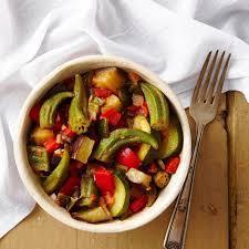 cuisine ratatouille southern ratatouille recipe eatingwell