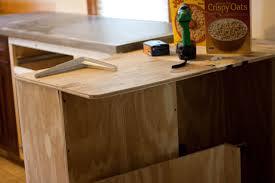 bar top sealant more like home diy concrete countertops the tutorial