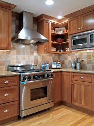 Backsplash Tiles For Kitchen Classy Kitchen Counter And Backsplash Ideas For Your Home Design