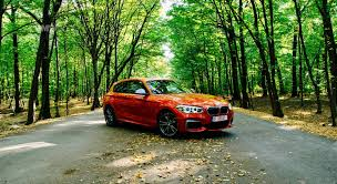 auto express drives the bmw m140i
