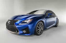 lexus f 5 0 sedan v8 2015 lexus rc f first look motor trend