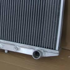 lexus es250 uk 2 row aluminum radiator for toyota camry dlx le 88 91 lexus es250