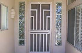 door breathtaking storm door in front fiberglass door favored
