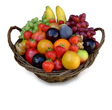 fresh fruit basket these fruit baskets contain a colorful array of fresh fruits