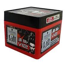 taft gel vaso 250 ml power gel estremo hair styling products hair