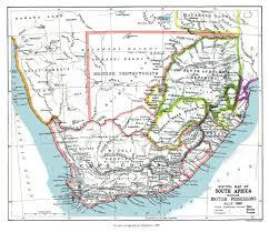 Botswana Map Botswana Maps
