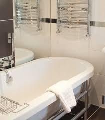 Number One Bathroom Number One St Lukes Blackpool Boutique B U0026b Room Facilities