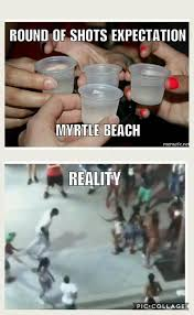 South Carolina Memes - myrtle beach murder beach memes pop up after shooting the state