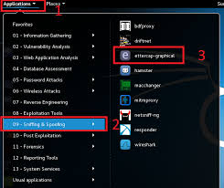 kali linux latest tutorial kali linux man in the middle attack tutorial step by step get