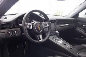 porsche cayman interior 2017 featured certified pre owned vehicle 2017 porsche 911 carrera s