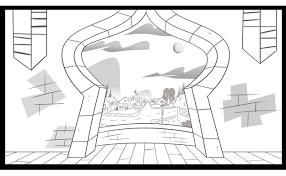 layouts do seriado star vs the forces of evil por nicolette wood