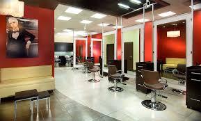 highlands van michael salon