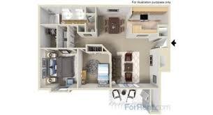 The Parc Condo Floor Plan The Parc At 1875 Rentals College Park Ga Apartments Com