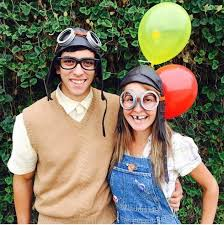 Fun Couples Halloween Costumes 25 Scary Couples Halloween Costumes Ideas
