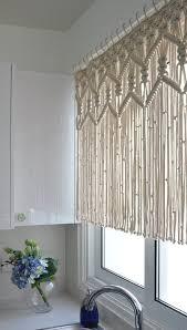 curtain ideas homemade kitchen curtain ideas kitchen curtains
