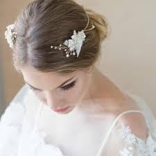 chain headpiece gold hair chain wedding headpiece chain headpiece gold hair comb