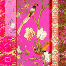 chinoiserie wrapping paper chandler wrapping paper www annachandler colorful