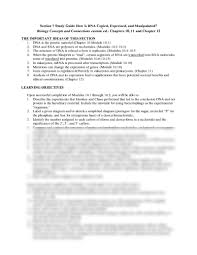 section 7 study guide pdf biological sciences 107 with rempala