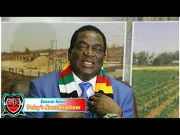 Zim Seeking Zim Seeks Deeper Economic Ties With China To Boost Economy