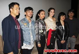 film marlina the murderer in four acts foto konferensi pers film marlina the murderer in four acts foto