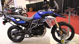 bmw f800gs motorcycle 2016 bmw f800gs walkarond 2016 montreal motorcycle