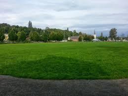 E C Hughes Park West Seattle Parks by Puget Sound Parent Park Guide Portland Avenue Park