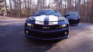 2010 camaro 2ss rs package 2010 camaro ss rs 6 2l v8 for sale low