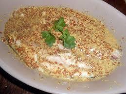 cuisiner des filets de maquereaux recette de filets de maquereaux a la moutarde a l ancienne