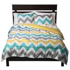 Room Essentials Comforter Set Room Essentials Home U0026 Garden Ebay
