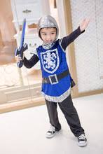 Halloween Knight Costume Popular Knight Kids Costume Buy Cheap Knight Kids Costume Lots