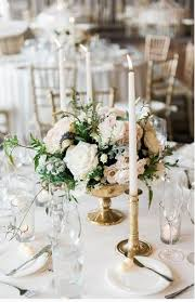 Table Wedding Decorations Best 25 Round Table Centerpieces Ideas On Pinterest Round Table