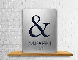 tenth anniversary ideas wedding anniversary gift themes colors and flowers
