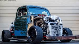 ford old old smokey f1 a restomod ford with 1 200whp moto networks