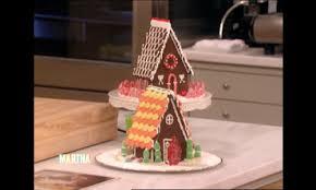 video decorating edible gingerbread ornaments martha stewart