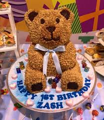 12 gorgeous birthday cakes starring kids u0027 favourite characters and