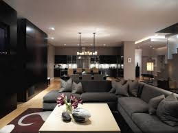 Modern Loft Furniture by Easy Tricks When It Comes For Furnishing Dark Living Rooms Home