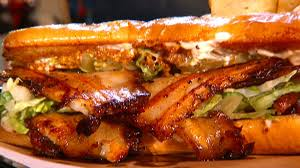 diners drive ins and dives crust highlight food