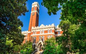 the spirit of halloween town the most beautiful college in every state travel leisure