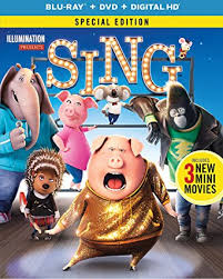 sing special edition blu ray for 6 kids activities saving