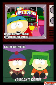 he s an overachiever eric cartman south park and things