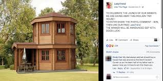 tiny house pictures fact check tiny house giveaway