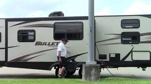 Texas how fast does a bullet travel images New 2014 keystone bullet 287 qbs travel trailer rv holiday world jpg
