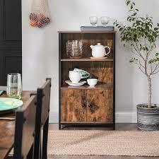 kitchen storage cabinets storage cabinet for kitchen wholesale furniture supplier vasagle