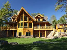 behold the most incredible log home we u0027ve ever seen southern living