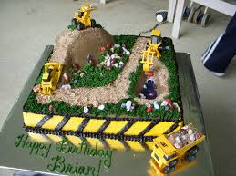 construction cake ideas a realistic construction wow cake that stole the show
