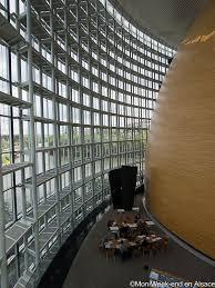 parlement europ n si e visite du parlement européen de strasbourg mon week end en alsace