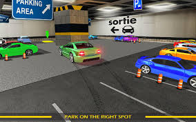 street car parking 3d android apps on google play