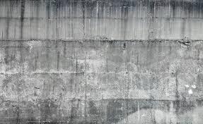 incredible decoration concrete walls alluring bush hammered finish